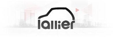 Logo de Groupe Lallier