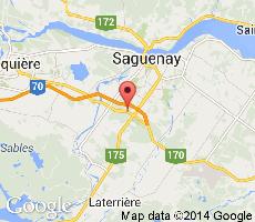 L'Ami Autocrédit (secteur Saguenay)