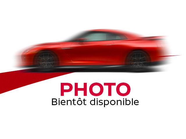 Nissan ROGUE SV, TI SV 2020