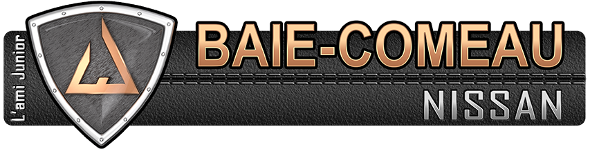 Baie-Comeau Nissan Logo