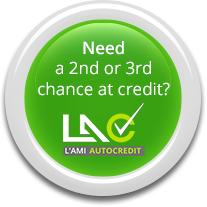 2nd / 3rd Chance Credit?