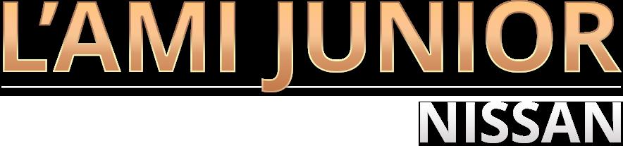 Logo de L'Ami Junior Nissan