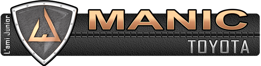 Manic Toyota Logo