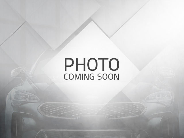 2020 Kia Forte EX+