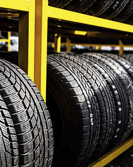 The Summer, Winter, and All-Season Tires You Need