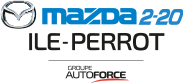 Logo de Mazda 2-20