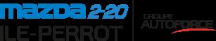 Mazda 2-20 Logo