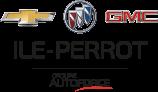 Chevrolet Buick GMC de l'Île Perrot Logo