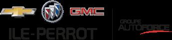 Logo de Chevrolet Buick GMC de l'Île Perrot