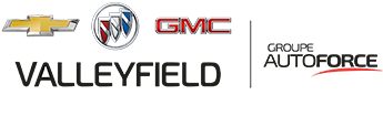 Chevrolet Buick GMC de Valleyfield Logo