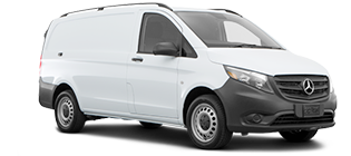 Explore our Mercedes-Benz van models.