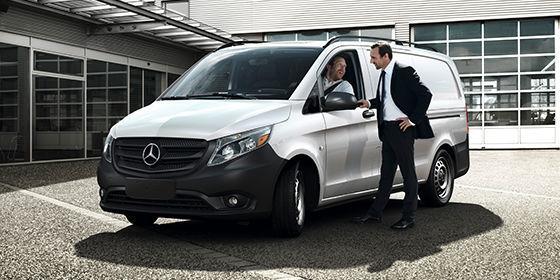 Loaner vehicle.