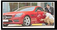 Lignes directrices concernant l'état du véhicule.