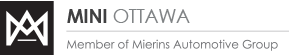 MINI Ottawa Logo