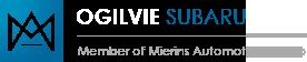 Ogilvie Subaru Logo