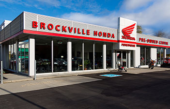 Brockville Honda
