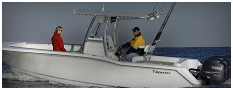Bateaux Tidewater