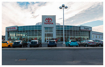 Kingston Toyota