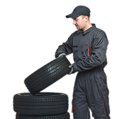 Get Your Tires