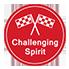 Challenging Spirit