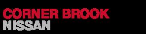 Corner Brook Nissan Logo
