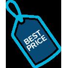 Unbeatable prices!