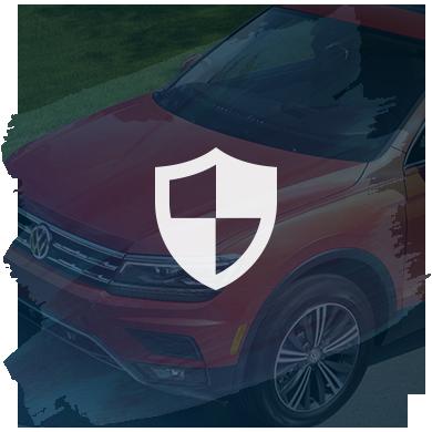 Toujours en sécurité au volant de votre Volkswagen