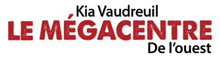 Logo de Kia Vaudreuil