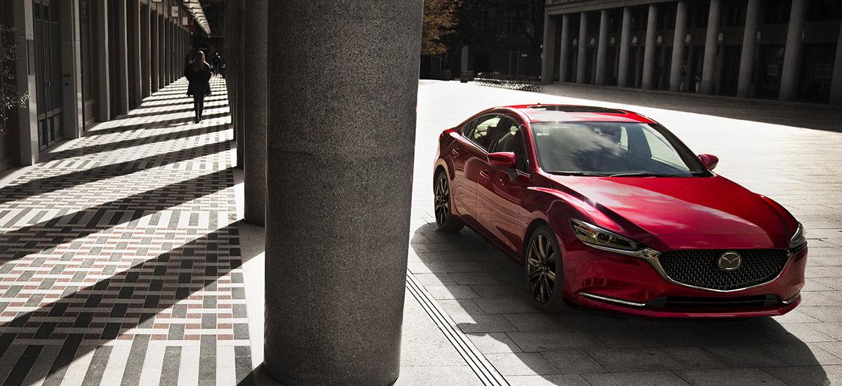Scarboro Mazda | ELIGIBILITY