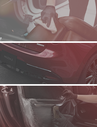 Detailing Services That Exceed Your Expectations