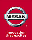 Logo of Red Deer Nissan