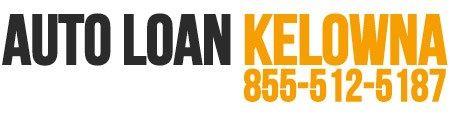 Auto Loan Kelowna Logo