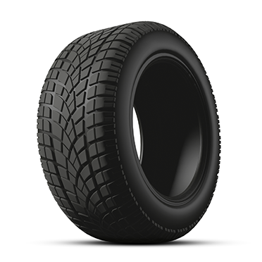 Summer, Winter, and All-Season Tires