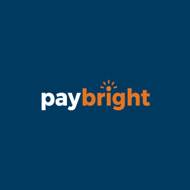 PayBright provides instant financing for your online purchase.