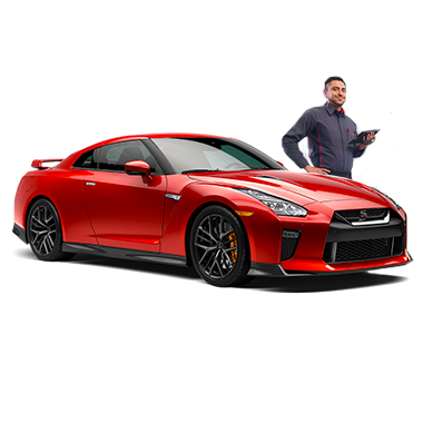 Excellent Service for Your Nissan