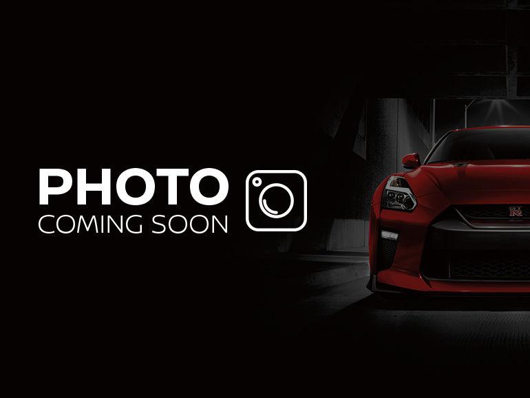 2019 Nissan Titan Crew Cab SL Midnight Edition