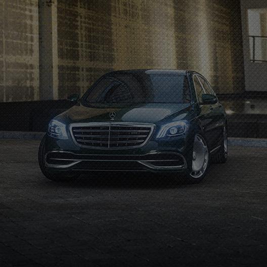 Mercedes-Benz Flexible Financing