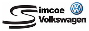 Simcoe VW Logo