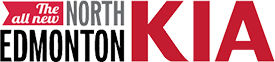 North Edmonton Kia Logo