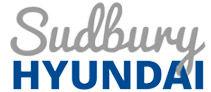 Sudbury Hyundai Logo