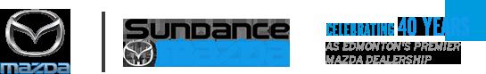 Sundance Mazda Logo