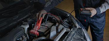 <p>Starting at <span> $49.95</span></p> AVR Charging Test