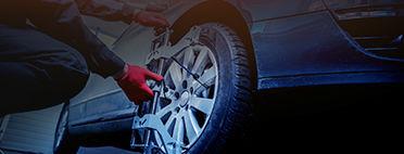 <p>Starting at <span> $129.95</span></p> Wheel Alignment (4)