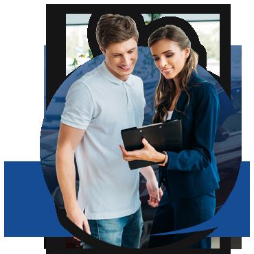Nos experts en financement peuvent vous aider chez Surgenor Chevrolet Buick GMC Cadillac
