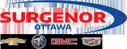 Surgenor Ottawa Logo