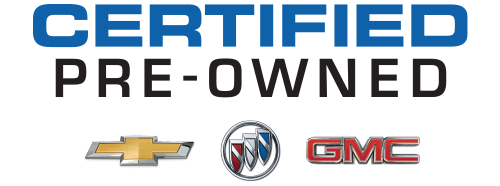 chevrolet Certified Vehicles