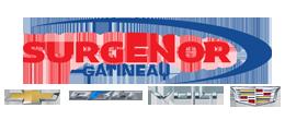 Logo de Surgenor Gatineau
