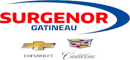Surgenor Gatineau Logo