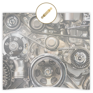 Discover Our Vast Inventory of Parts and Accessories