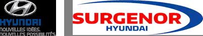 Logo de Surgenor Hyundai
